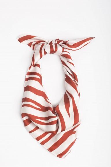 Pañuelo Zebra