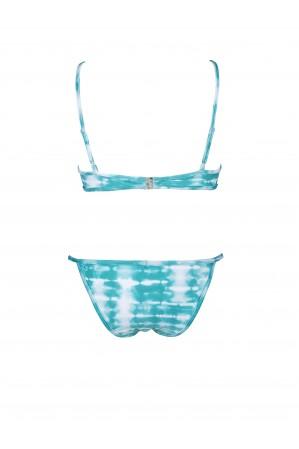 Bikini Trims Aqua